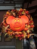 Image for Halloween at Magic Kingdom - Lake Buena Vista, FL
