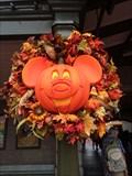 Image for Halloween at Magic Kingdom - Lake Buena Vista, FL