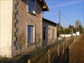 Image for Benchmark gare la Cave - Marsac sur l'Isle,France
