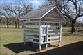 Image for Criswell School Wellhouse - Falls County, TX