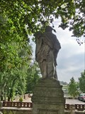 Image for St. John of Nepomuk - Trhanov, Czech Republic