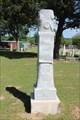 Image for David Lott Cain - Hillcrest Cemetery - Canton, TX