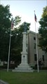Image for Pitt County Confederate Soldiers Monument-Greenville,NC