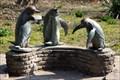 Image for Vogeltränke im Stadtpark - Wien, Austria
