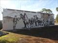 Image for Bygone Days mural - Moora , Western Australia