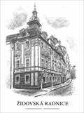 Image for Židovská radnice by  Karel Stolar - Prague, Czech Republic