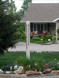 Image for Canyon Road Peace Pole (Private Residence) - Provo, Utah