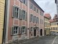 Image for Stahl'sches Schwesternhaus - Eisgrube 14 - Bamberg, BY-DE