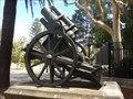 Image for WW1 German 170mm mortar - South Perth, Western Australia
