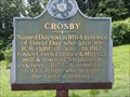 Image for Crosby