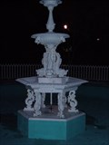 Image for Diamond Park Fountain, Meadville Pa