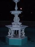 Image for Diamond Park Fountain, Meadville Pa
