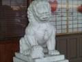 Image for Lion Statues - Manassas, VA