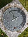 Image for Signs of Zodiac - Zodiac Sundial - Altarnun, Cornwall