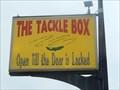 Image for The Tackle Box, Lake Texhoma - Pottsville, Texas USA