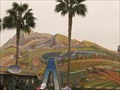 Image for Northern California Mosaic - Disney's California Adventure