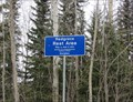 Image for Redgrave Rest Area - Rogers Pass, British Columbia