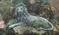 Image for Bronze Lion - Garibaldi Monument - Venice, Italy