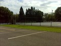 Image for Tennis Courts - Thiel College