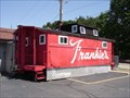 """Image for Frankies """"By the Tracks"""" - Three Rivers, MI"""