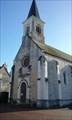 Image for L'église Notre-Dame - Fléré-la-Rivière, France