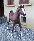 Image for Fiberglass Horse - Rothenfluh, BL, Switzerland