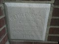 Image for 1901 1951 Bethlehem Lutheran Church - Ballentine SC