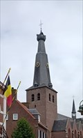 Image for NGI  Meetpunt 08D00T1, Kerk Baarle Hertog