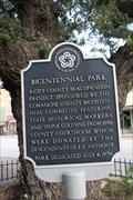 Image for Bicentennial Park -- Comanche TX