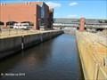 Image for Charles River New Dam Locks - Boston, MA