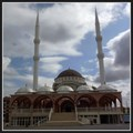 Image for Abdulkadir Geylani Camii - Ankara, Turkey