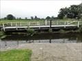 Image for Swing Bridge 37 On The Lancaster Canal - Woodplumpton, UK