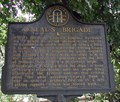 Image for O'Neal's Brigade  – GHM 060-44 – Fulton Co., GA
