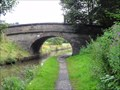 Image for Arch Bridge 36 Over The Macclesfield Canal – Macclesfield, UK