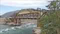 Image for Old Waneta Railway Bridge - Waneta, BC
