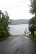 Image for Webb's Ferry - Allegheny Reservoir - Warren County, Pennsylvania