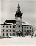 Image for Zámek Stará Ves nad Ondrejnicí (1940), Czech republic