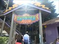 Image for Thunder Run - Canada's Wonderland - Vaughan, ON