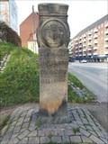Image for Milestone - Christianshavns Vold, Copenhagen, Denmark