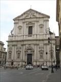 Image for Sant'Andrea della Valle - Roma, Italy