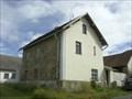 Image for Synagoga Radenín, Czech republic
