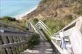 Image for Mohegan Bluffs Stairway - New Shoreham, RI