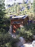 Image for Solar Bathroom - Yosemite, CA