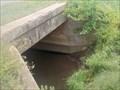 Image for Rush Creek Culvert - Rush Springs, OK