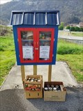 Image for Appalachian Community Action Blessing Box ~ Gate City, Virginia - USA.