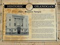 Image for 1922 - Masonic Temple - Okanogan, WA