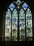 Image for Windows, St Peter's Church, Bromyard, Herefordshire, England