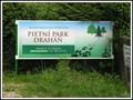 Image for Pietní park Drahán - Prague, Czech Republic