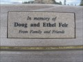 Image for Doug and Ethel Feir - Grand Forks, British Columbia