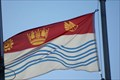 Image for Municipal Flag - Barrie Ontario Canada